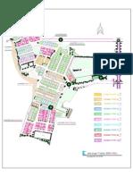 Site Plan Apel Biru - Rev 16 Juli 2014-Model