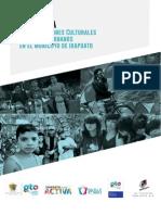 Encuesta-manifestaciones culturales de los Jóvenes en Irapuato