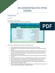 Manual de Administración Ippbx Denwa