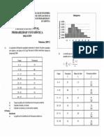 [2007-2] 1er final algebra lineal