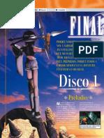 Play Mania Guias Y Trucos [Final Fantasy VII]