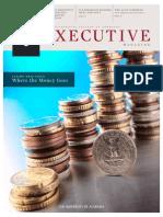 Spring 2014 Executive Magazine
