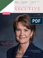 Fall 14 Executive Magazine