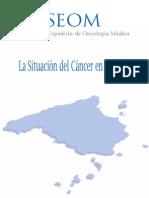 El Cancer en Espana 2011 Seom