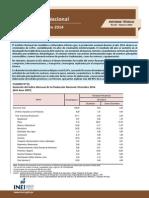 Informe Tecnico n02 Produccion Dic2014