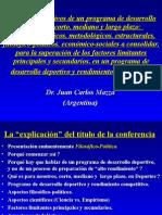 1 Filosofia y Objetivos de Un Programa de Desarrollo Deportivo (1)