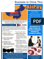 Alipay Primer