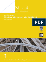 Manual HDM4 v1