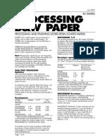 Ilford Processing Bw Rc Paper Manual Eng