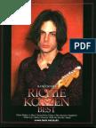 (Tabs)Richie Kotzen - Best