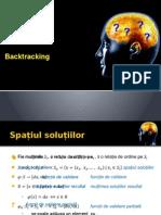 13 -14 Backtracking.aplicatii