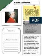 La Flc3bbte Enchantc3a9e de Mozart
