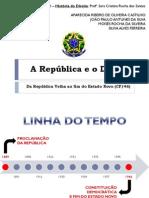 A República e o Direito