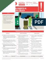 Ficha-68 (Accidente Frecuente)