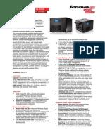 PRI Lenovo Iomega Ix4-300d En