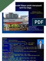 4.Kiat Kendali Biaya Untuk INA CBGs - Dr. a. Hardiman, SpKJ, MARS