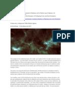 Los Astrónomos de CfA Examinan La Dinámica de Los Núcleos Que Colapsan y de La Formación de Las Estrellas