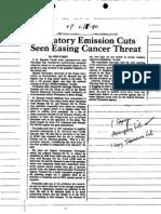 1980 January St Bernard Police Jury Question Plants including Murphy Oil  19449819