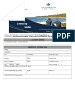 SLS Application Form 2015