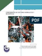 Automatizacion Industrial Unidad 1