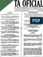 Gaceta40358 Regulacion Control Prestacion Servicio Funerario