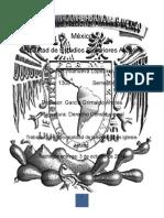 Trabajo Final Constitucional Iglesia-Estado