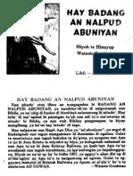 Ifugao Batad Bible - Help from Above.pdf