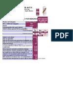 Calculo de Finiquito 2013