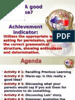 Lesson Plan Engage1 Unit5