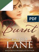 Burnt by Karly Lane - Chapter Sampler