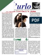 46) l'Urlo Febbraio 2015