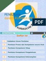 PENILAIAN DAN MODEL RAPOR.pptx