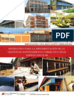 Instructivo de Mantenimiento Correctivopara PDF