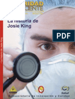 Caso JosieKing