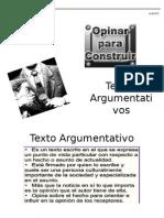 textosargumentativos-100828185503-phpapp02