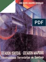 Estacion Central Chile