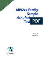 MKG-0906-AR92xx_MFG_Guide