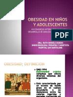 13.Obesidda en Adolescentes