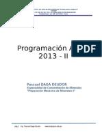 PROGRAMACION ANUAL - SISTEMA MODULAR2.doc