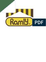 Biodata Pengasas Ramly