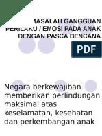 8. Masalah Prilakuemosi Pada Anak Pc BA