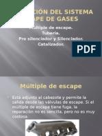 Inspección del sistema de escape de gases.pptx
