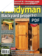 The Family Handyman - May 2014 USA