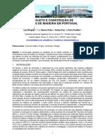 2012 Casasmadeira C-libre