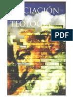 Iniciacion a La Teologia Jose Morales