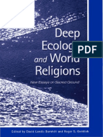 David Landis Barnhill, Roger S. Gottlieb (Editors) Deep Ecology and World Religions- New Essays on Sacred Grounds (SUNY Series in Radical Social and Political Theory) 2001