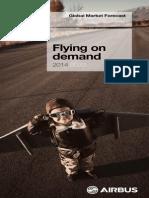 Airbus GMF Booklet 2014-2033 01