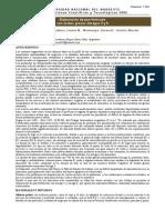 Elaboración de Pan Forticado Con Acidos Grasos Omegas 3 y 6