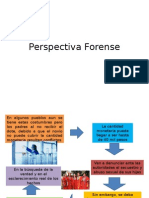 Perspectiva Forense