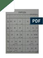 Jadual Huda 2015